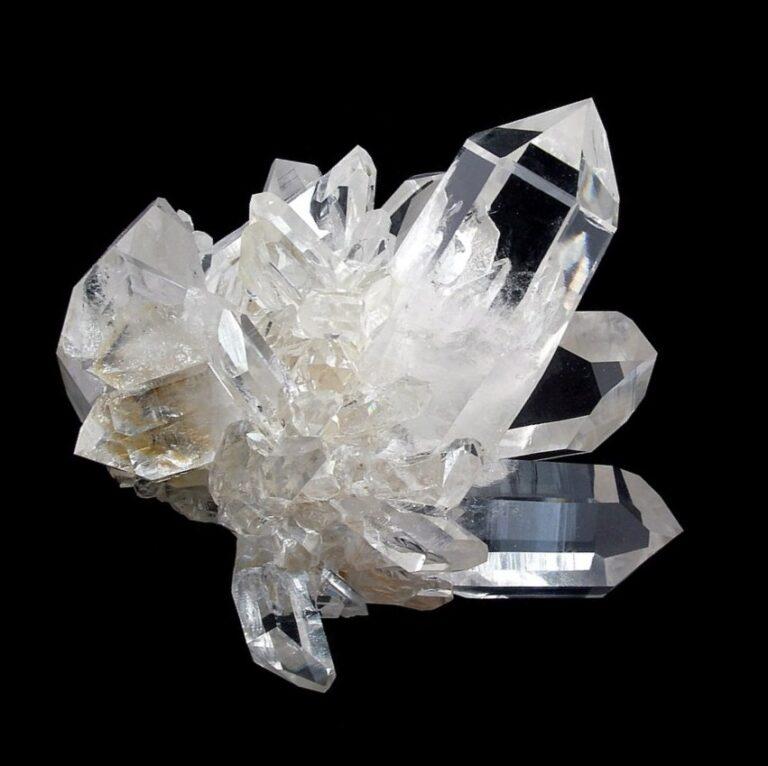 Kryształ górski | Amulet